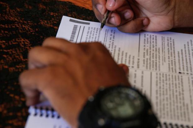 Prefeitura de Caxias do Sul divulga nova data para prova objetiva de concurso público Marco Favero/Agencia RBS