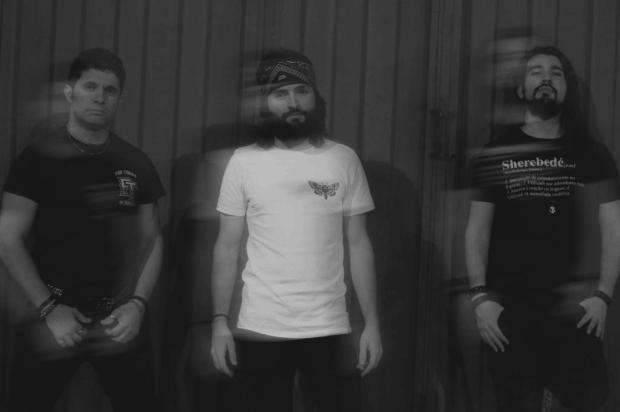 Caxienses da banda AHPE preparam lançamento de single Thais Dias/Divulgação