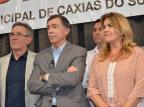 Anúncio do presidente do PTB nacional ameaça apoio à chapa do PSDB em Caxias do Sul Juliane Ribas/Divulgação