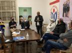 PP indica Edson da Rosa para vice de Néspolo na disputa à prefeitura de Caxias Andressa Boff/Divulgação
