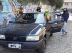 Campanha da Tem Gente Teatrando vende Uno para investir em artistas da periferia de Caxias Zica Stckmans/Divulgação