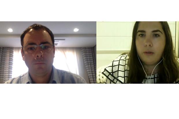 As crises que venci: acompanhe entrevista com Oliver Viezzer Youtube Pioneiro / Reprodução/Reprodução