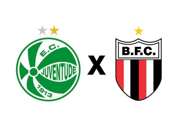 OUÇA AGORA: Juventude x Botafogo-SP pela sexta rodada da Série B Arte Pioneiro/Carolina Freitas