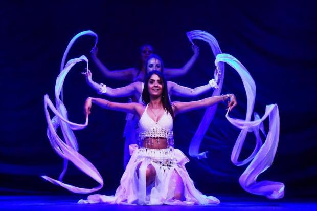 """Espetáculo de dança """"À Flor da Pele"""" terá exibição online nesta sexta Janaína Perotti/Divulgação"""