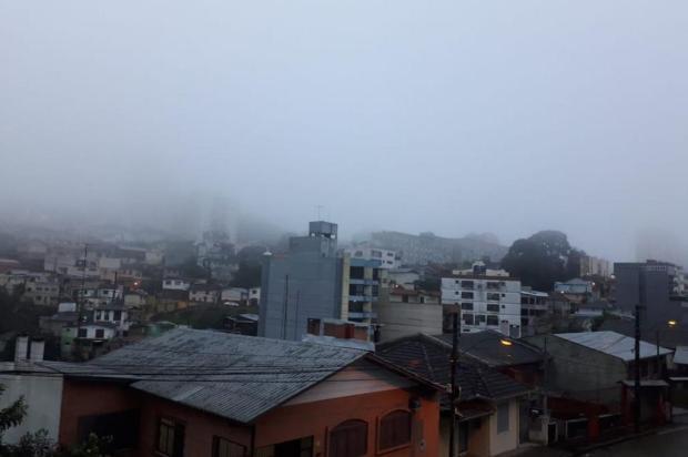 Tempo segue instável na Serra com possibilidade de pancadas de chuva nesta segunda-feira Noele Scur/Agência RBS