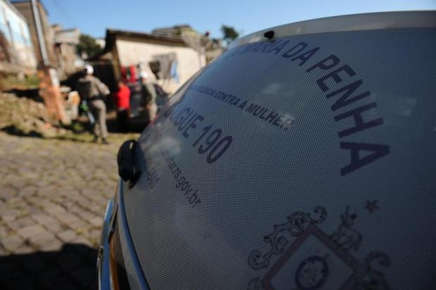 Brigada Militar realiza ação de combate à violência contra a mulher nesta segunda Antonio Valiente/Agencia RBS