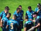 Saiba quais são as opções do técnico do Juventude para o jogo contra a Chapecoense Porthus Junior/Agencia RBS