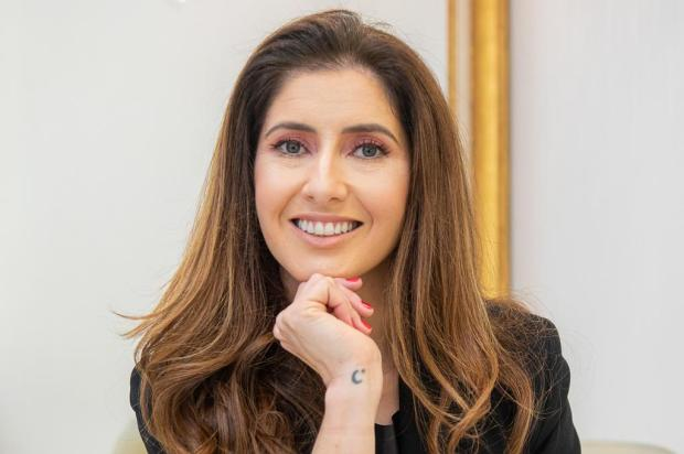 Conheça a trajetória de Liamara Pereira, coordenadora da rede de salões de beleza Differenza Fabio Grison/Divulgação