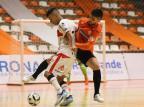 ACBF empata com o Joinville pela Liga Nacional em Carlos Barbosa Ulisses Castro/ACBF