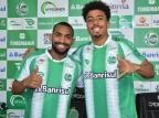 Juventude acerta com jogadores que disputaram o Capixaba pelo Rio Branco-ES Gabriel Tadiotto / Juventude, Divulgação/Juventude, Divulgação