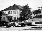 Primórdios do Hospital Del Mese, na Avenida Júlio Arquivo Histórico Municipal João Spadari Adami / Divulgação/Divulgação
