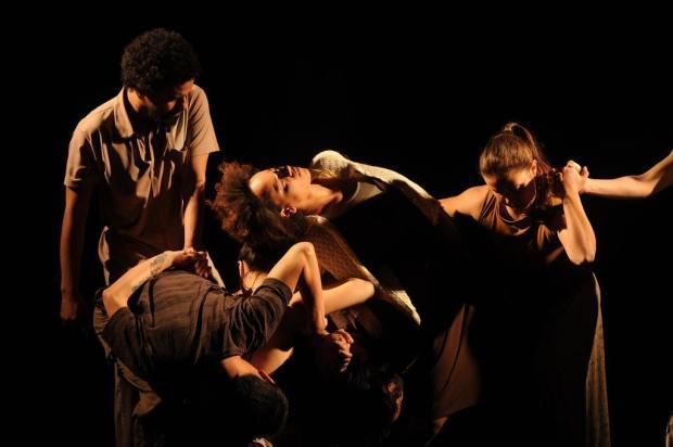 Série de entrevistas no Instagram conta a história da dança cênica em Caxias do Sul Diogo Sallaberry/Agencia RBS
