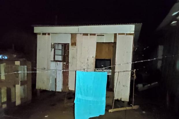 Polícia investiga morte por tiro acidental em Vacaria Polícia Civil/Divulgação