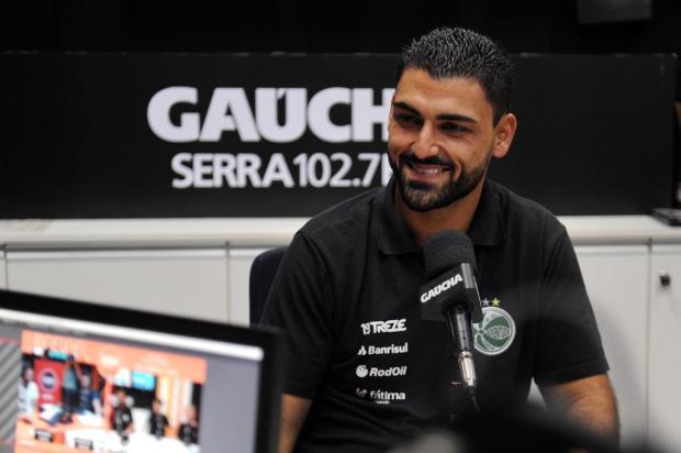 Juventude define técnico da equipe sub-23 e ideias do projeto para o Brasileiro de Aspirantes Marcelo Casagrande/Agencia RBS