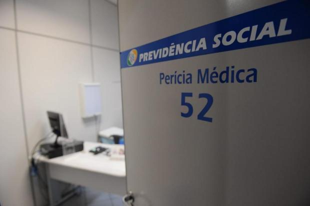 Agência do INSS inicia atendimento de perícias em Vacaria Antonio Valiente/Agência RBS