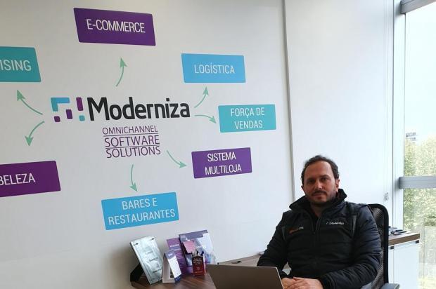 Startup caxiense é uma das 10 finalistas gaúchas de concurso nacional do Sebrae Moderniza/Divulgação