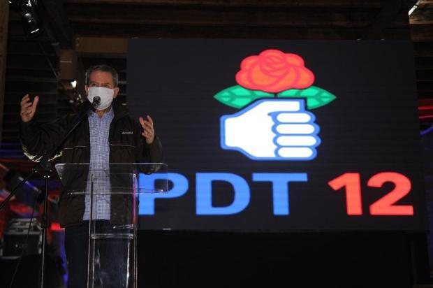 Para eleição de 2020, ex-prefeito de Caxias faz discurso do perdão e do amor Marcelo Casagrande/Agencia RBS