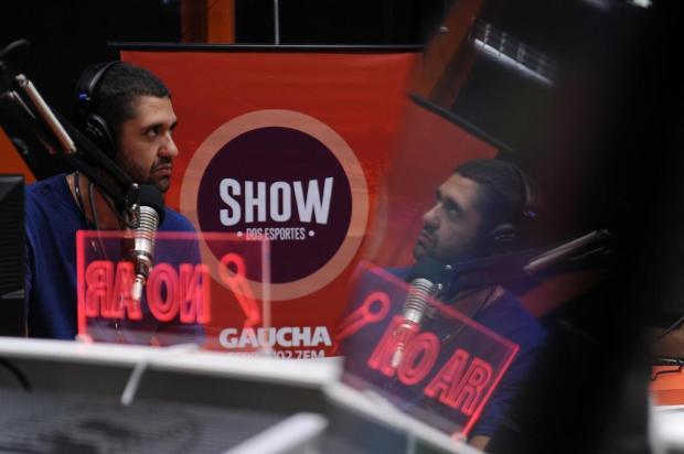 VÍDEO: Assista o Show dos Esportes desta quinta-feira Marcelo Casagrande/Agencia RBS