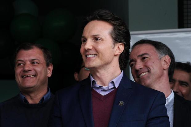 Partido do ex-prefeito Daniel Guerraanuncia nesta quarta os candidatos a prefeito e vice de Caxias Antonio Valiente/Agencia RBS
