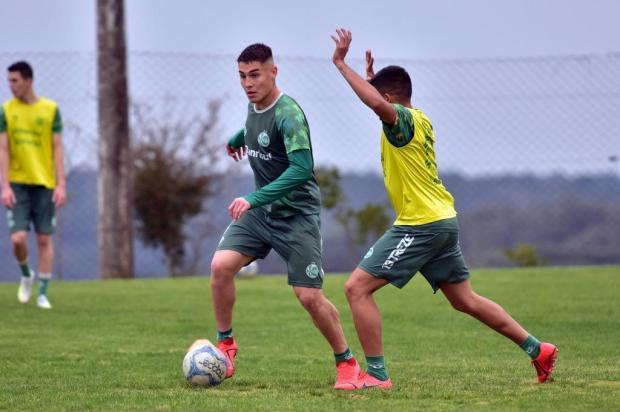 Conheça o elenco do Juventude para o Campeonato Brasileiro de Aspirantes Gabriel Tadiotto/E.C.Juventude