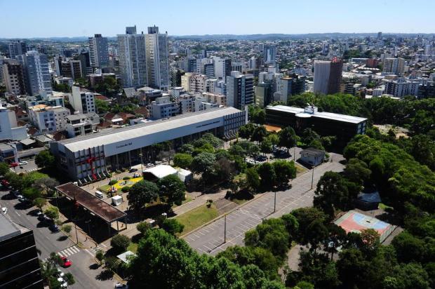 10 candidatos estão confirmados à prefeitura de Caxias do Sul Porthus Junior/Agencia RBS