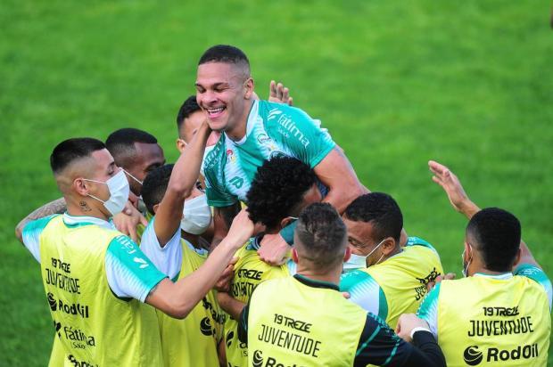 Saiba quem o Juventude pode enfrentar nas oitavas de final da Copa do Brasil Porthus Junior/Agencia RBS