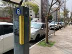 Cobrança de estacionamento rotativo é autorizada em três ruas da área central de Caxias André Fiedler/Agência RBS