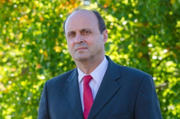 Prefeito de Gramado não vai à reeleição Facebook Fedoca/Reprodução