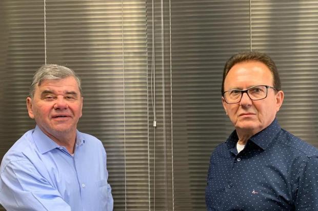 Quadro está definido para a prefeitura de Caxias do Sul com surpresa do PSL Ezequiel Tavares/Divulgação