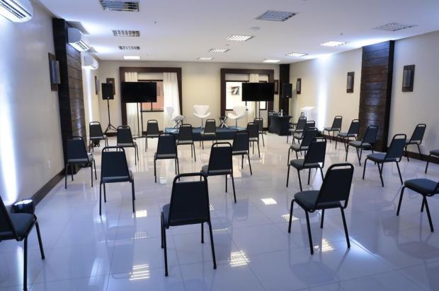 Autorizada a realização de eventos corporativos no RS Cleiton Thiele/Divulgação