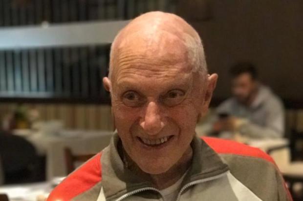 Morre o empresário Raul Fedrizzi, um dos fundadores da CDL em Caxias do Sul Arquivo Pessoal/Arquivo pessoal