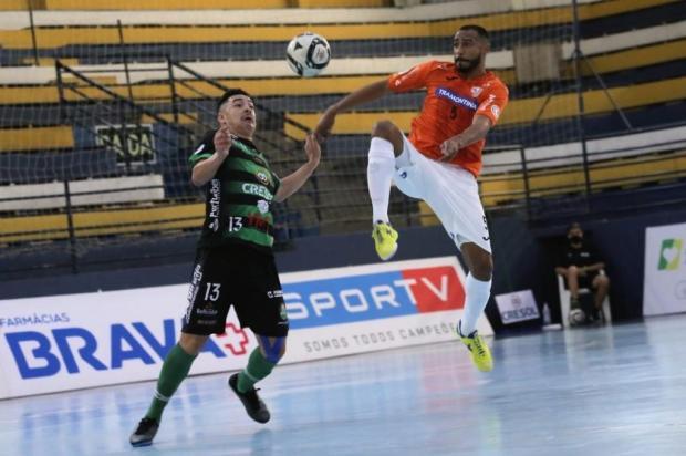 Fora de casa, ACBF volta a vencer na Liga Nacional Ulisses Castro/ACBF,Divulgação