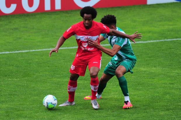 Saiba tudo sobre o CRB, adversário do Juventude na Copa do Brasil Porthus Junior/Agencia RBS