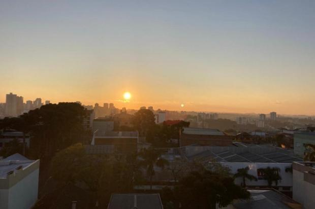 Terça-feira ensolarada e com temperaturas geladas ao amanhecer marca primeiro dia da primavera na Serra Tales Armiliato/Agência RBS