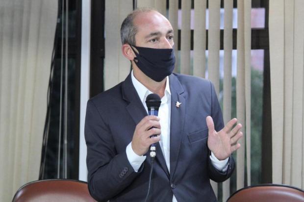 Câmara de Caxias discute regulamentação de plebiscito, referendo e iniciativa popular Pedro Rosano/Divulgação