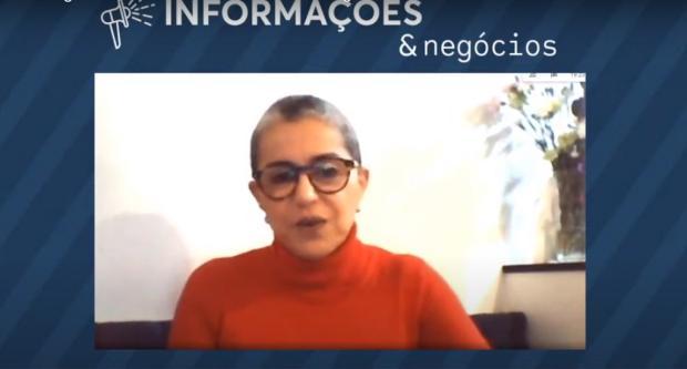 Secretária estadual da cultura anuncia que seis bairros de Caxias ganharão edital da pasta Reprodução/