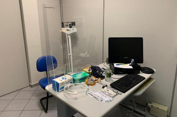 Médicos peritos do INSS abrem agenda para a próxima semana na agência de Caxias André Fiedler/Agência RBS