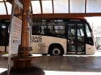 Audiência pública debate nova concessão do transporte coletivo de Caxias do Sul Antonio Valiente/Agencia RBS