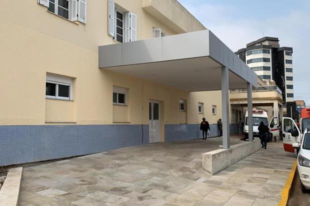 Hospital de Vacaria passa por reformas e investimentos que ultrapassam os R$ 2 milhões Hospital Nossa Senhora da Oliveira/Divulgação