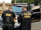 Polícia Federal combate pornografia infantil em Caxias do Sul e Nova Prata Polícia Federal / Divulgação/Divulgação