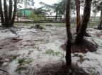 Granizo atinge São Marcos e Cambará do Sul neste sábado Kelly Fonseca/Divulgação