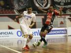 ACBF é goleada pelo Joinville na Liga Nacional Ulisses Castro/ACBF