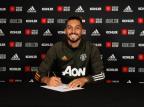 Ex-jogador do Juventude acerta com o Manchester United Manchester United/Divulgação