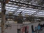 Inicia demolição da antiga Robertshaw Marcelo Casagrande/Agencia RBS