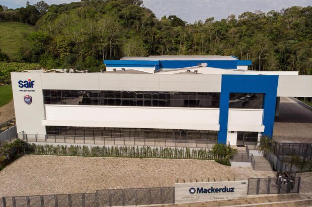 Indústria de produtos de limpeza investe R$ 11 milhões em ampliação Zéto Teloken/Mackerduz / Divulgação