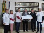 Projeto Troco Solidário doa R$ 100 mil ao Hospital Geral Karine Zanardi/Divulgação