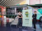 Programa Vida que Prospera realiza caravana de arrecadações em comemoração ao Dia das Crianças Regina Lain/Divulgação