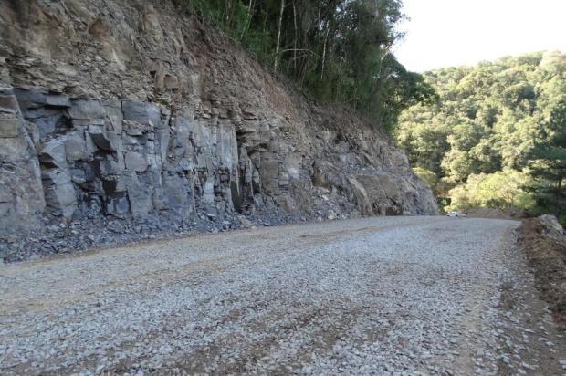 Traçado alternativo pode reduzir custo de estrada entre Vila Oliva e Gramado Luciane Modena/divulgação