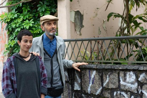 """Longa gaúcho """"Aos Olhos de Ernesto"""", de Ana Luiza Azevedo, está disponível em streaming Fabio Rebelo/Divulgação"""