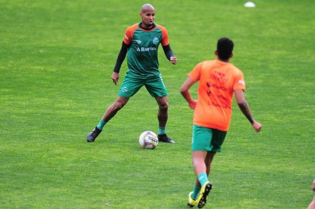 Com duas mudanças, o Juventude está escalado para encarar o Brasil-Pel Porthus Junior/Agencia RBS